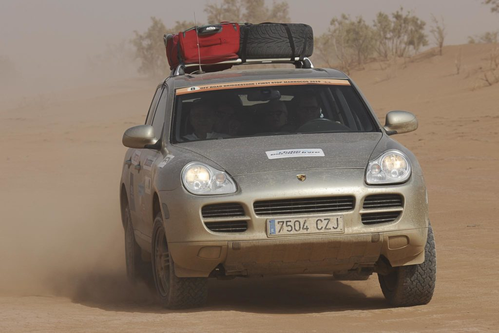 Off Road Bridgestone First Stop Marrocos 2019 2060