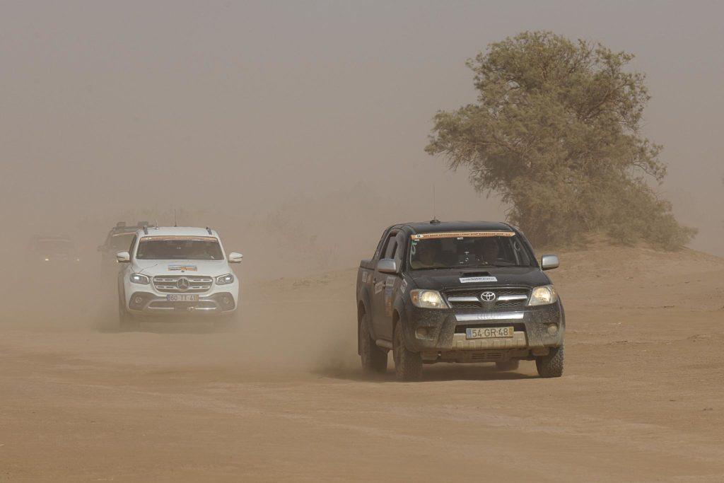 Off Road Bridgestone First Stop Marrocos 2019 2061
