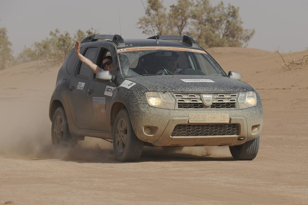Off Road Bridgestone First Stop Marrocos 2019 2072