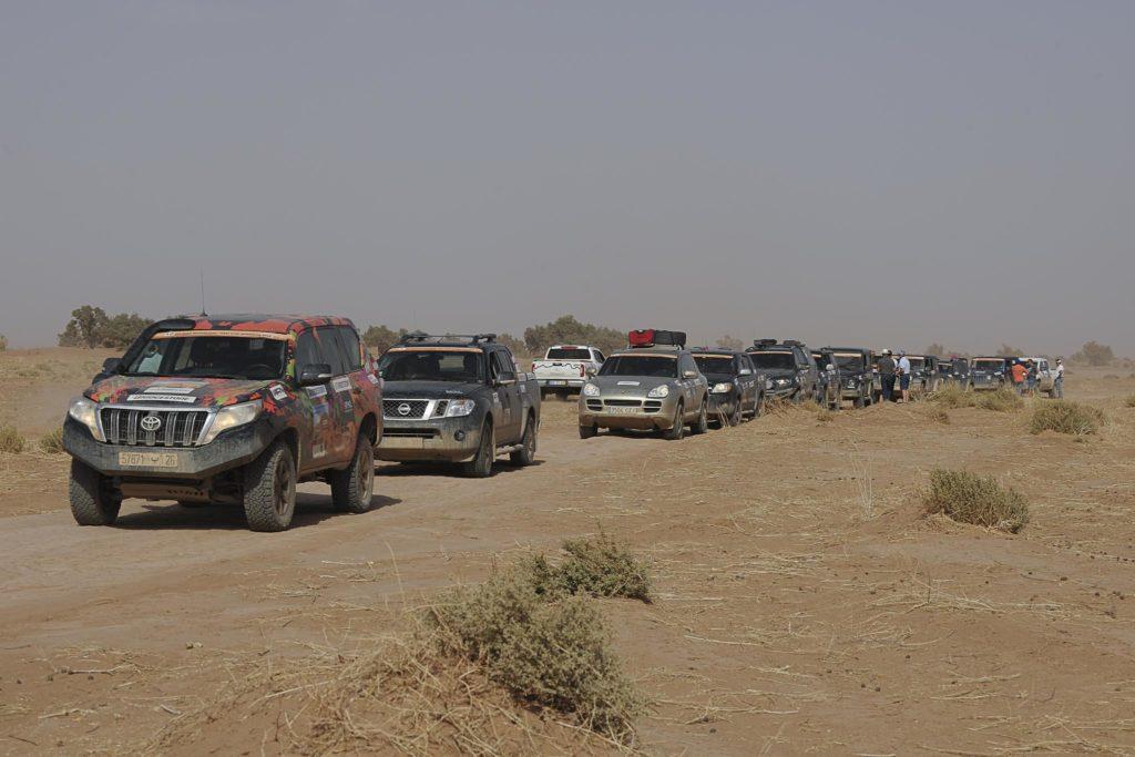 Off Road Bridgestone First Stop Marrocos 2019 2084