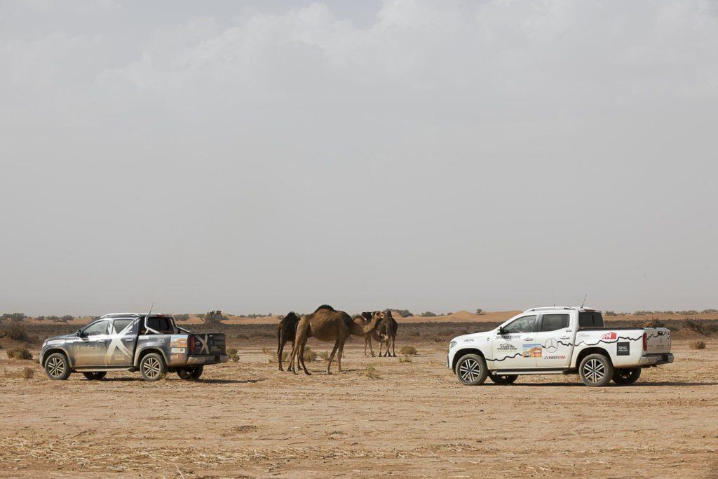Off Road Bridgestone First Stop Marrocos 2019 2092