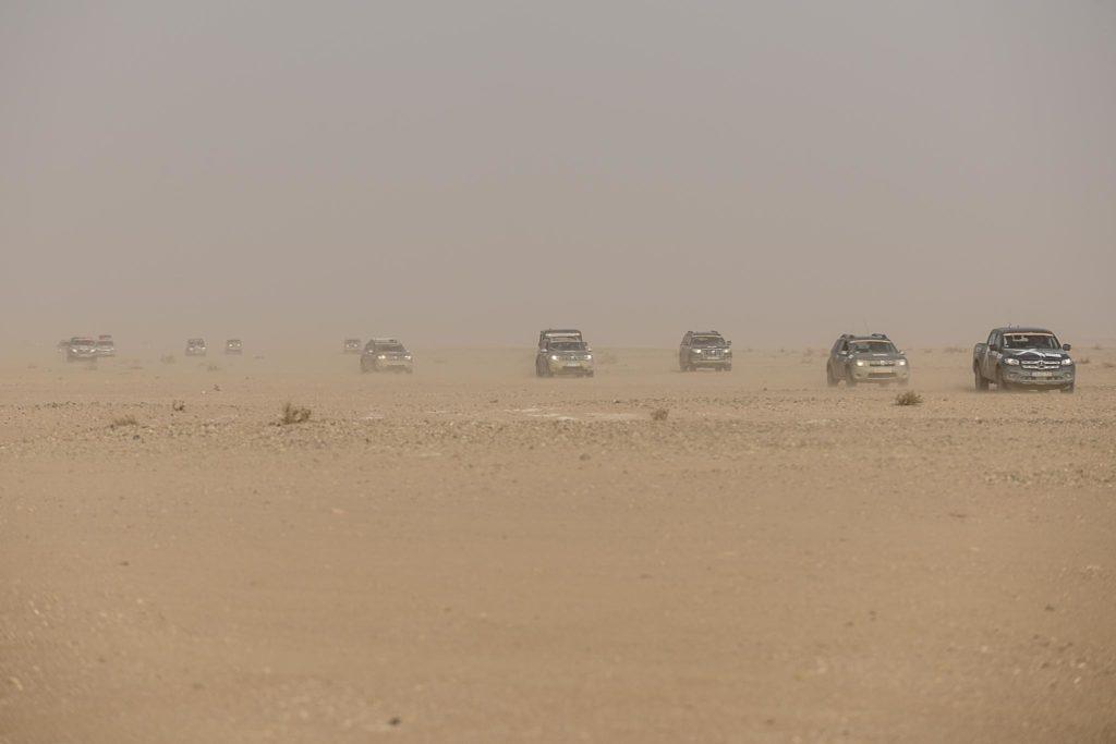 Off Road Bridgestone First Stop Marrocos 2019 2101