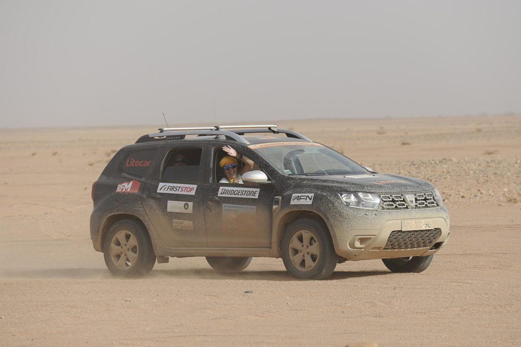 Off Road Bridgestone First Stop Marrocos 2019 2107