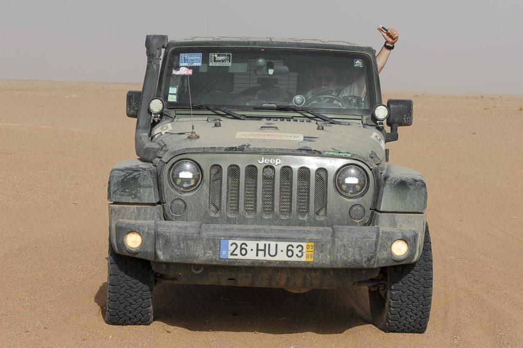 Off Road Bridgestone First Stop Marrocos 2019 2121