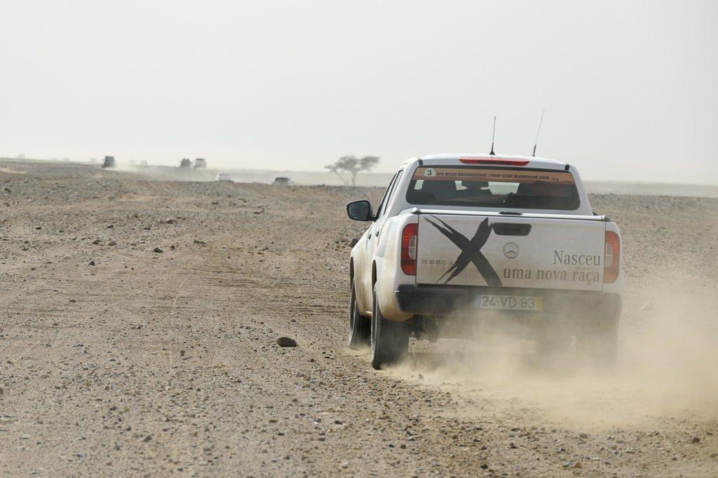 Off Road Bridgestone First Stop Marrocos 2019 2126