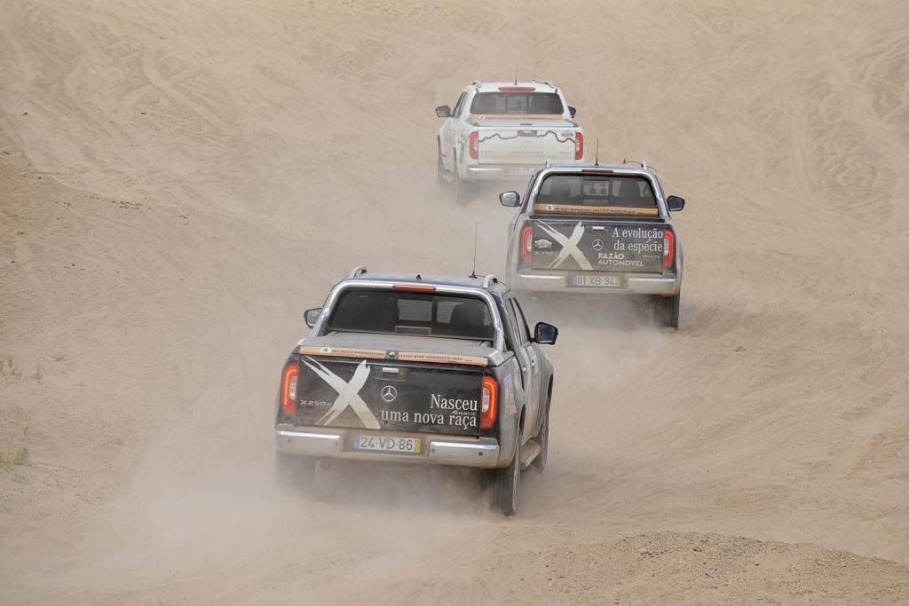 Off Road Bridgestone First Stop Marrocos 2019 2146