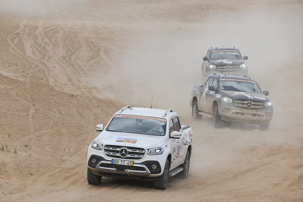 Off Road Bridgestone First Stop Marrocos 2019 2151