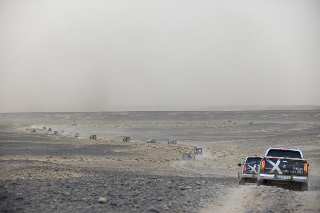 Off Road Bridgestone First Stop Marrocos 2019 2157
