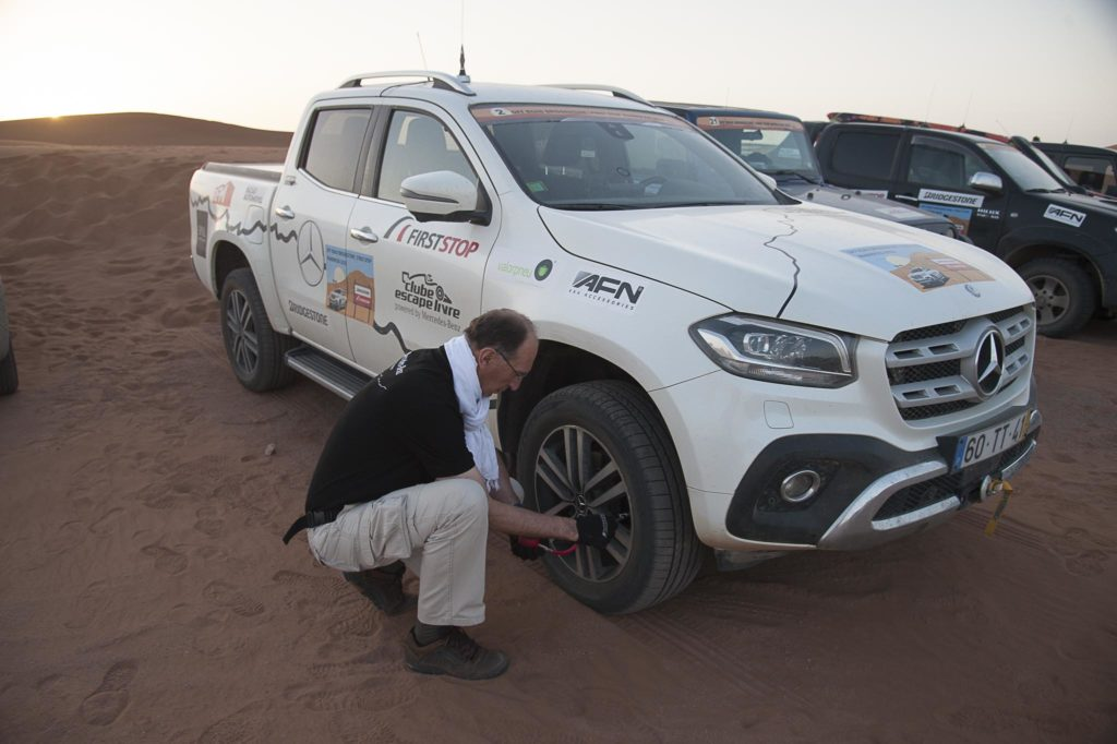 Off Road Bridgestone First Stop Marrocos 2019 2261