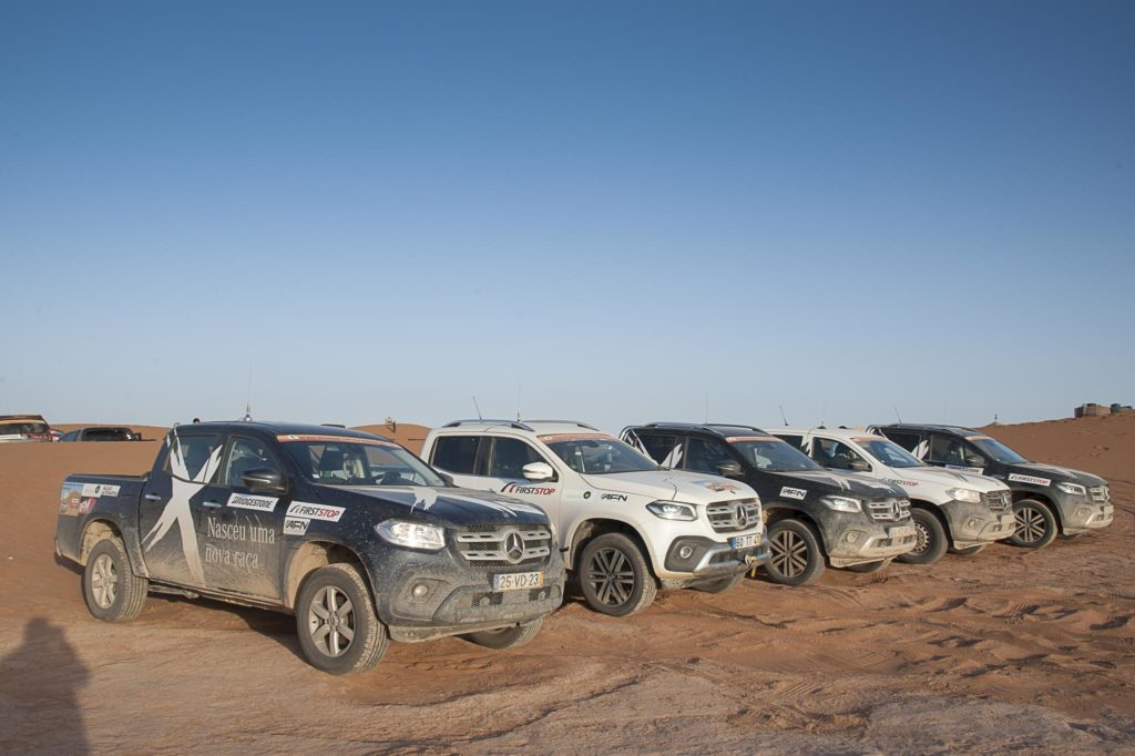 Off Road Bridgestone First Stop Marrocos 2019 2272