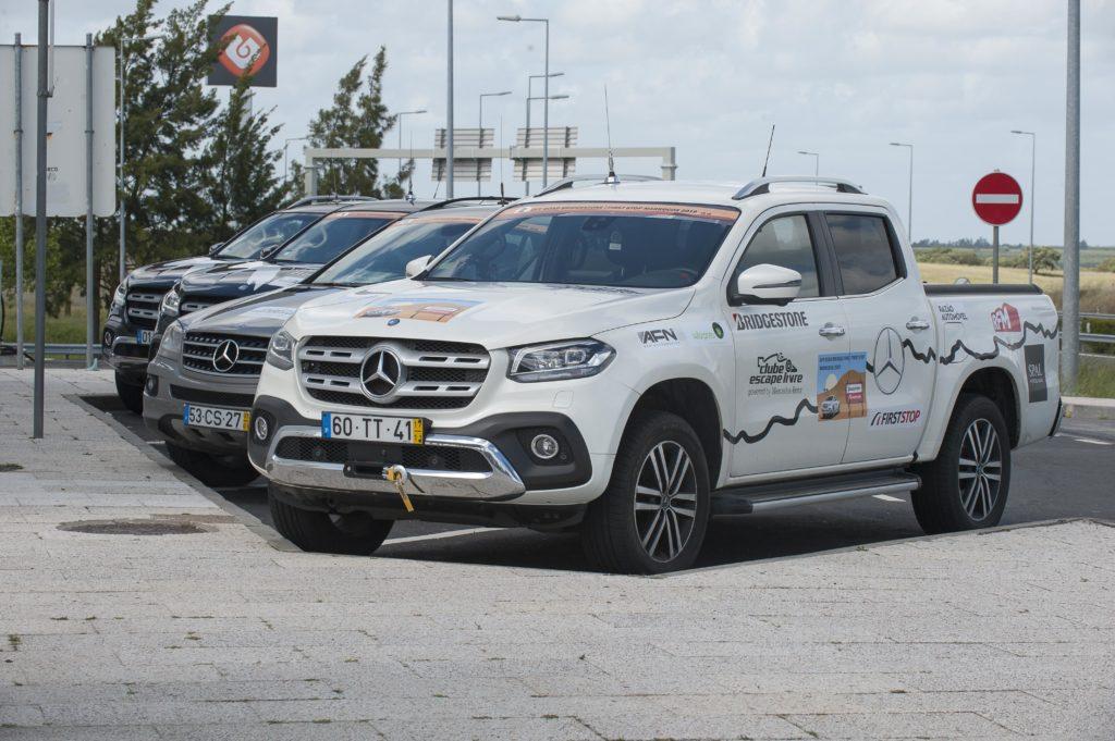 Off Road Bridgestone First Stop Marrocos 2019 23