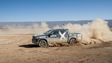 Off Road Bridgestone First Stop Marrocos 2019 2340