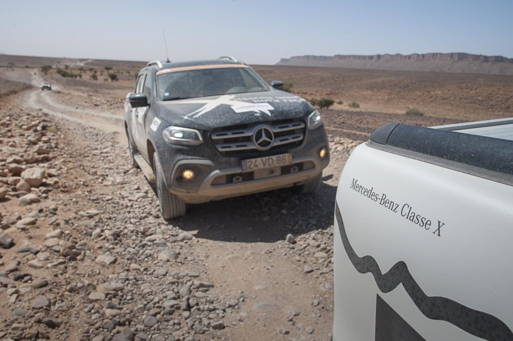 Off Road Bridgestone First Stop Marrocos 2019 2373