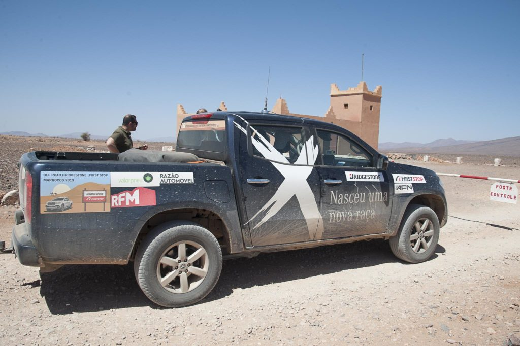 Off Road Bridgestone First Stop Marrocos 2019 2374
