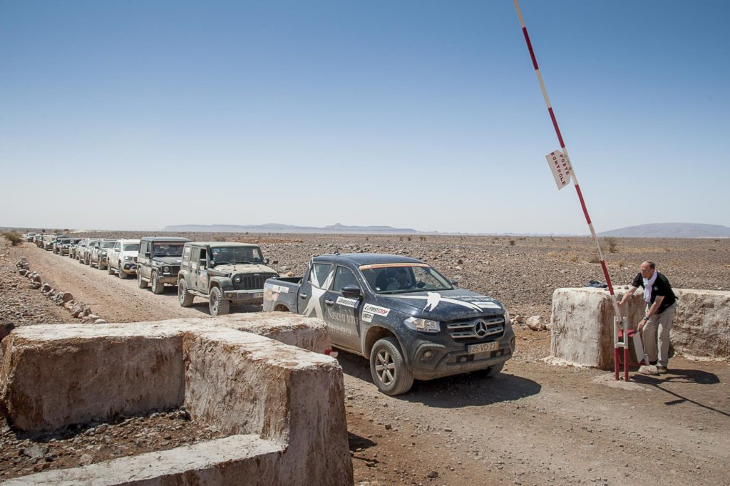 Off Road Bridgestone First Stop Marrocos 2019 2379