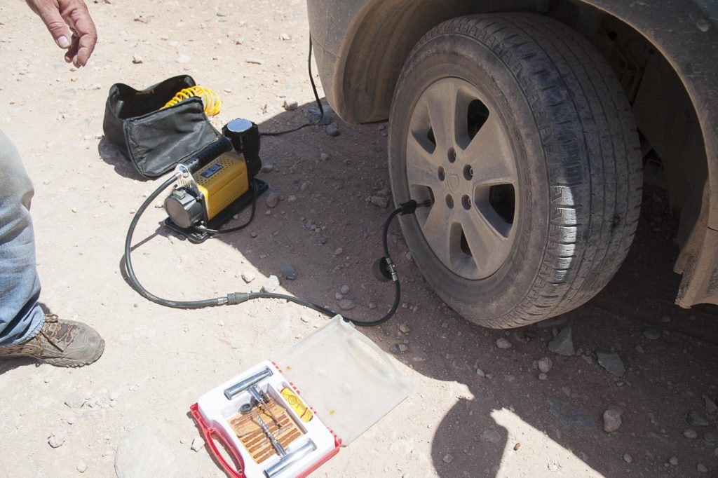 Off Road Bridgestone First Stop Marrocos 2019 2382
