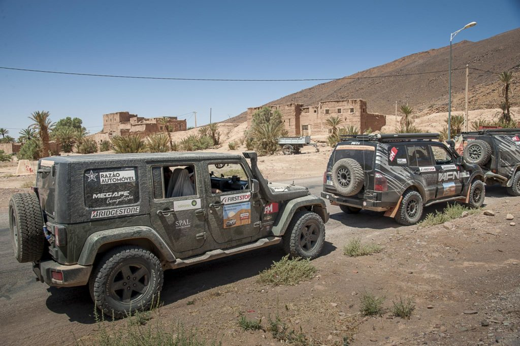 Off Road Bridgestone First Stop Marrocos 2019 2388