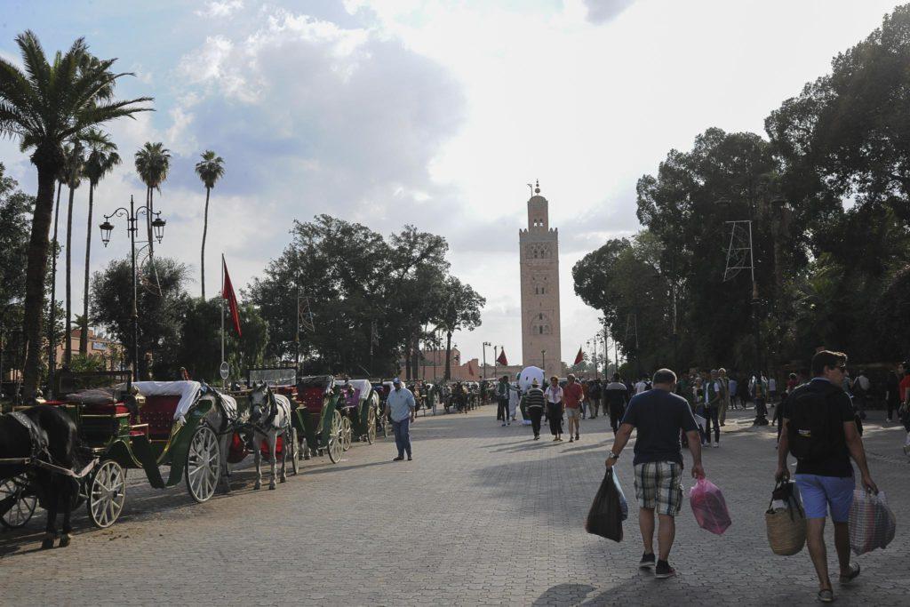 Off Road Bridgestone First Stop Marrocos 2019 2503