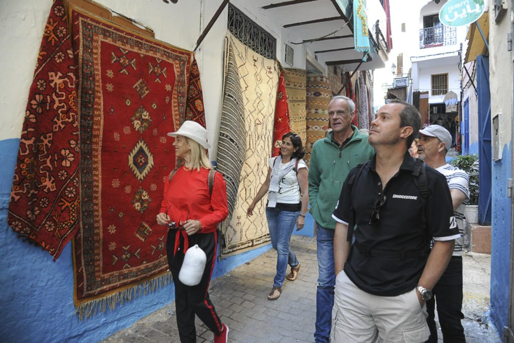 Off Road Bridgestone First Stop Marrocos 2019 257