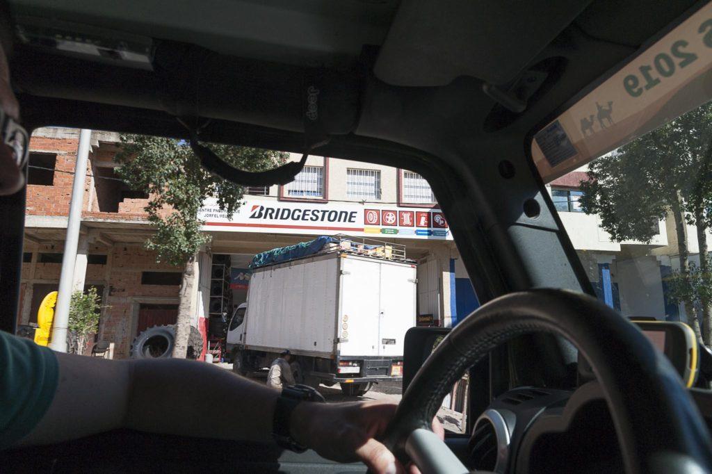 Off Road Bridgestone First Stop Marrocos 2019 467