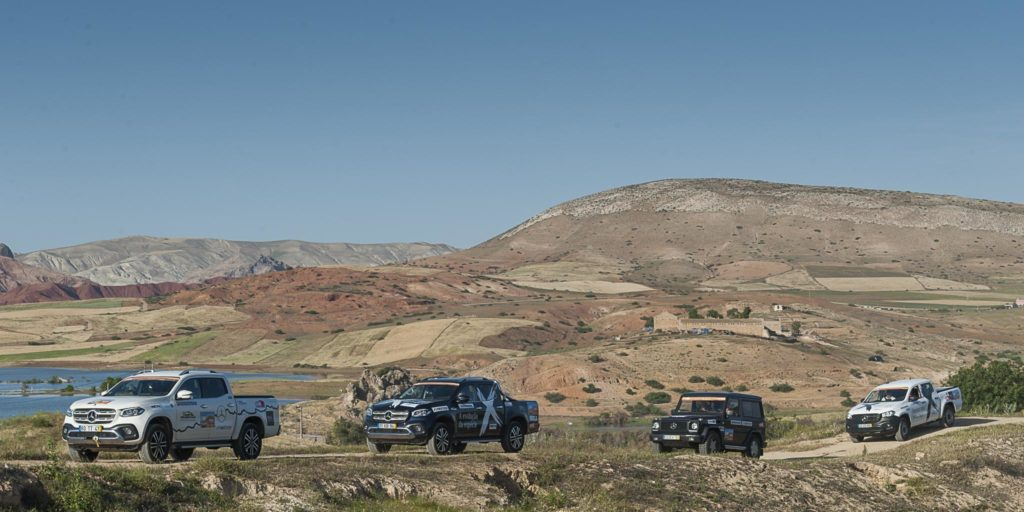 Off Road Bridgestone First Stop Marrocos 2019 491