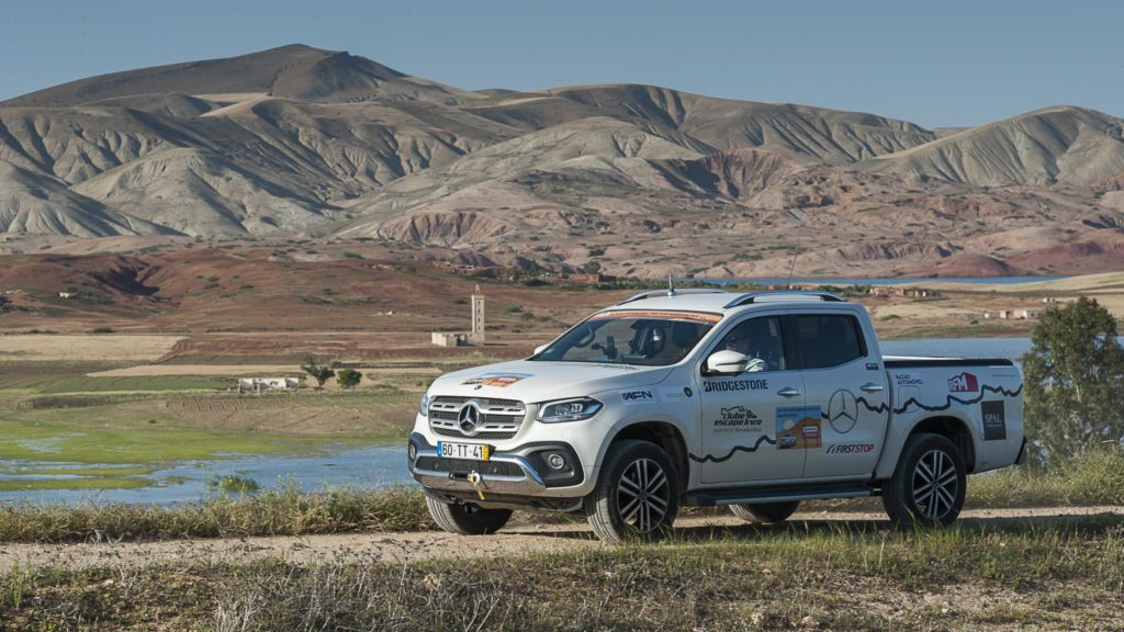 Off Road Bridgestone First Stop Marrocos 2019 493