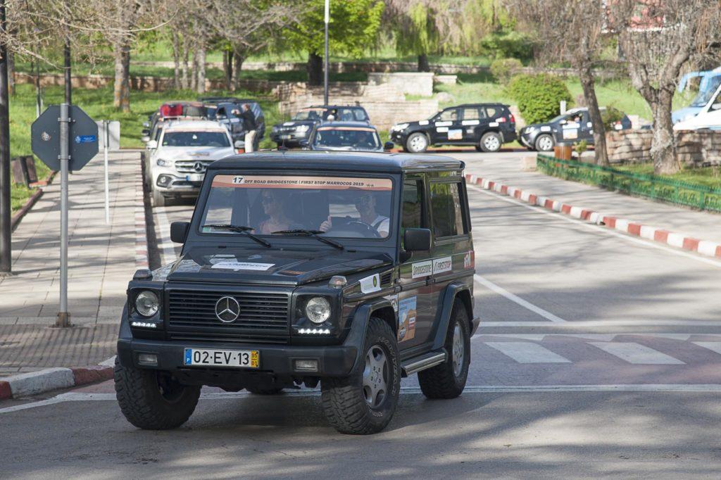Off Road Bridgestone First Stop Marrocos 2019 592