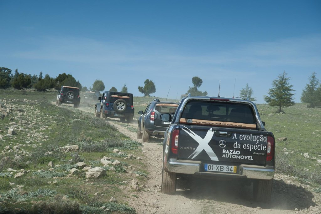 Off Road Bridgestone First Stop Marrocos 2019 655