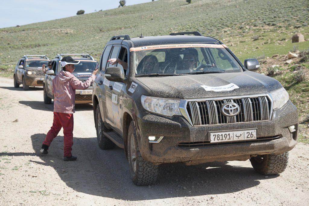 Off Road Bridgestone First Stop Marrocos 2019 688