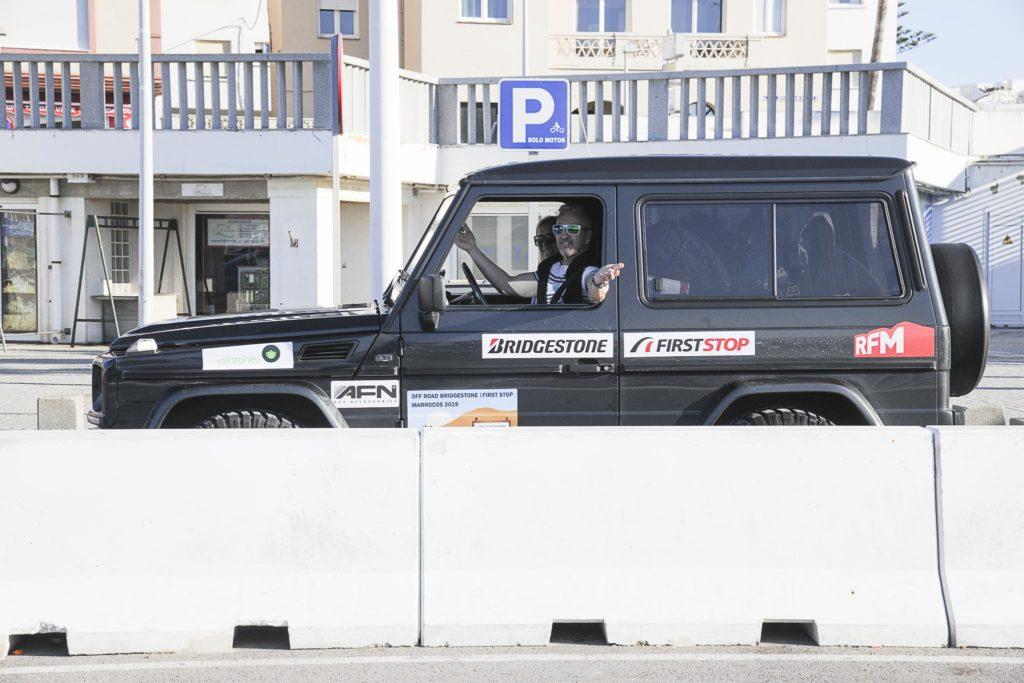 Off Road Bridgestone First Stop Marrocos 2019 69