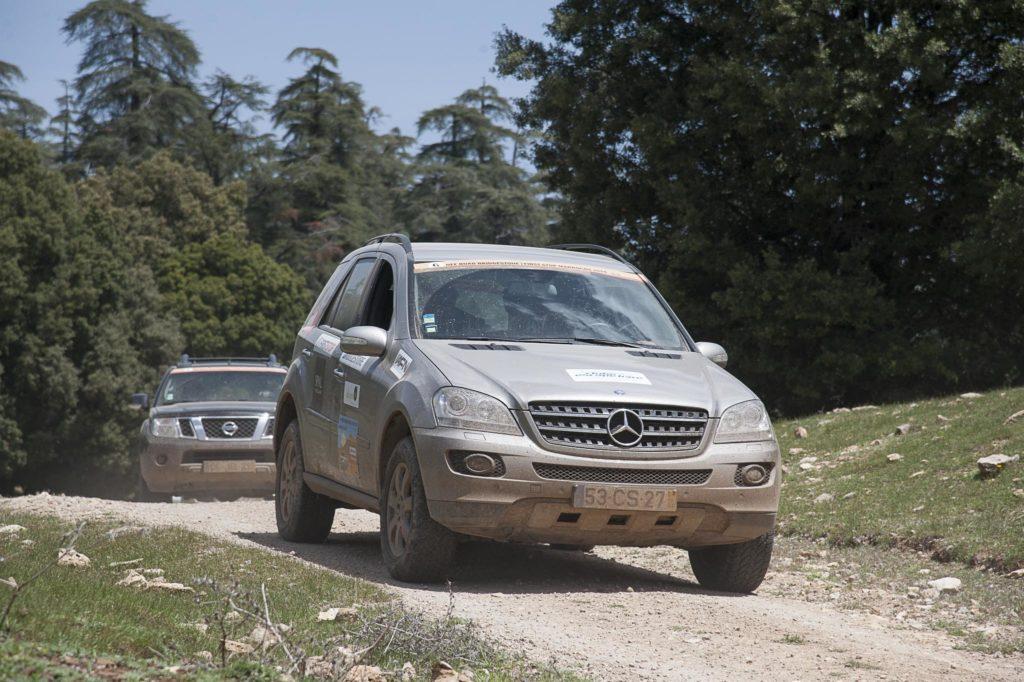 Off Road Bridgestone First Stop Marrocos 2019 738