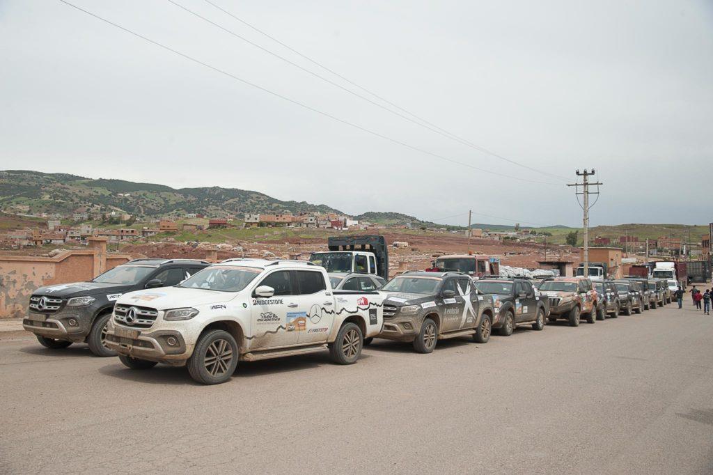 Off Road Bridgestone First Stop Marrocos 2019 803