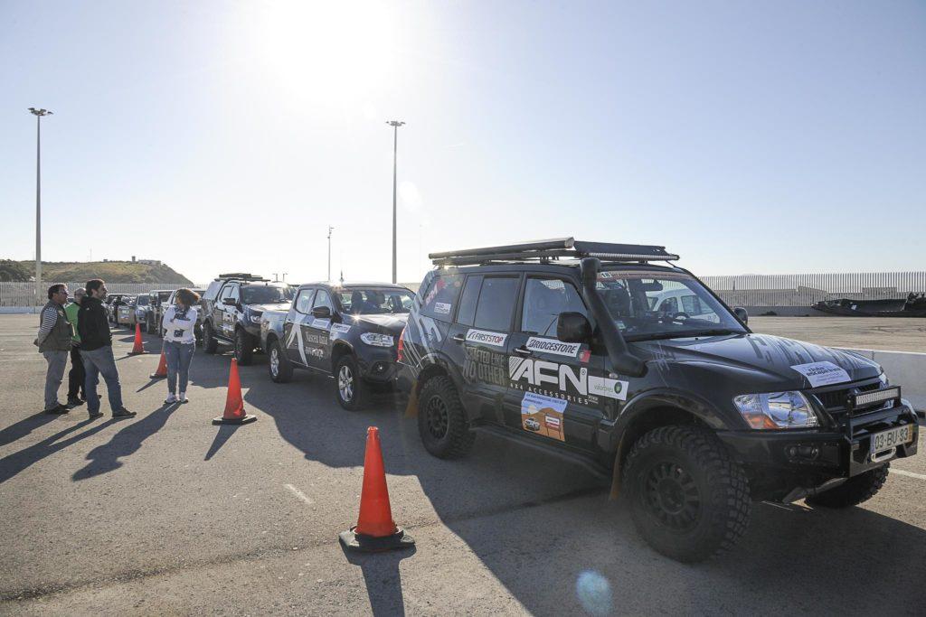 Off Road Bridgestone First Stop Marrocos 2019 85