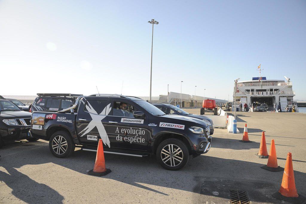 Off Road Bridgestone First Stop Marrocos 2019 86