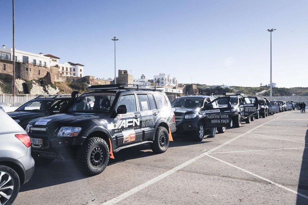 Off Road Bridgestone First Stop Marrocos 2019 87