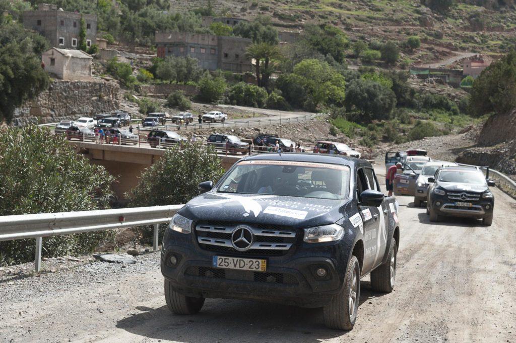 Off Road Bridgestone First Stop Marrocos 2019 911