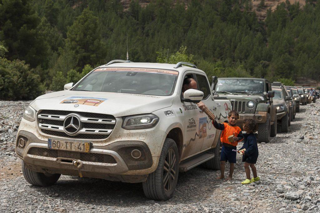 Off Road Bridgestone First Stop Marrocos 2019 961