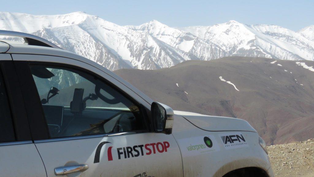 Off Road Bridgestone First Stop Marrocos 2019 NA 479