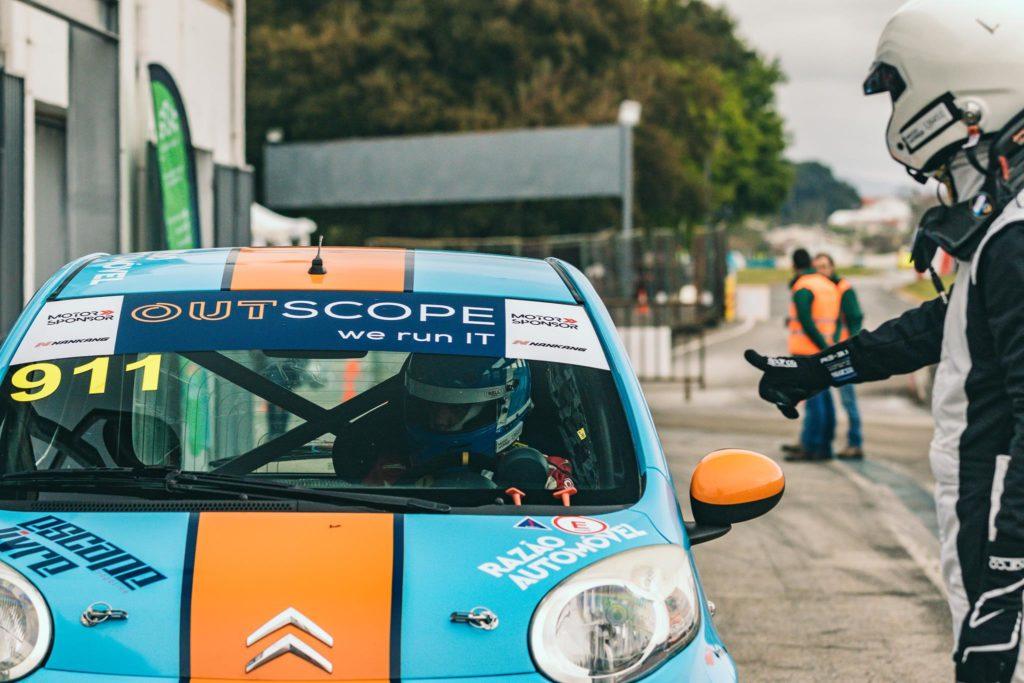 Troféu C1 Braga 911 43