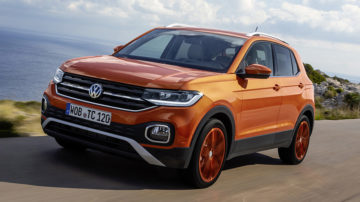 Volkswagen T Cross 01