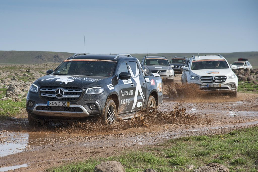 Off Road Bridgestone Marrocos 2019