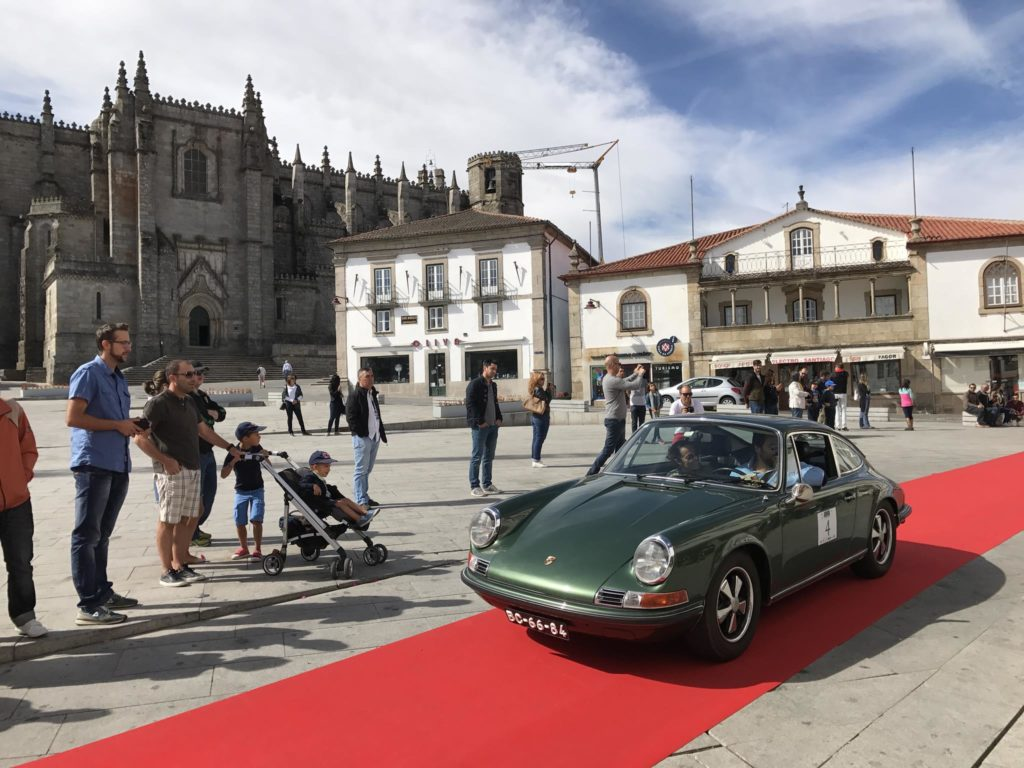 Classic Cars Tour 7