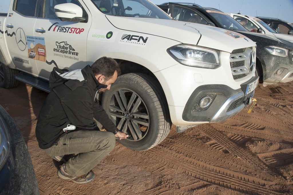 Off Road Bridgestone First Stop Marrocos 2019 2279