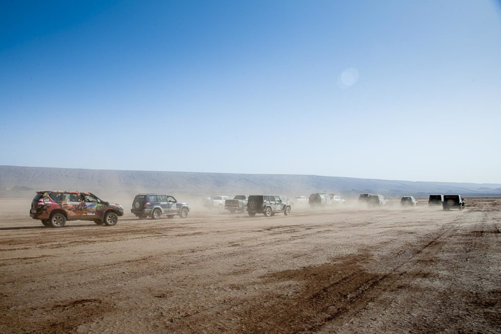 Off Road Bridgestone First Stop Marrocos 2019 2348