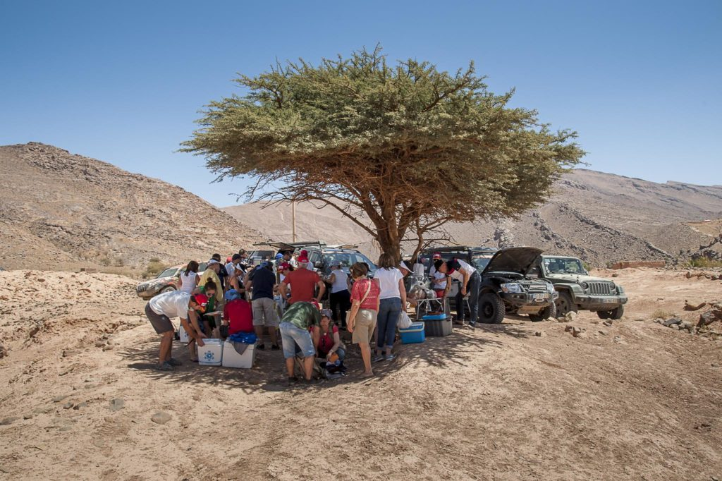 Off Road Bridgestone First Stop Marrocos 2019 2392