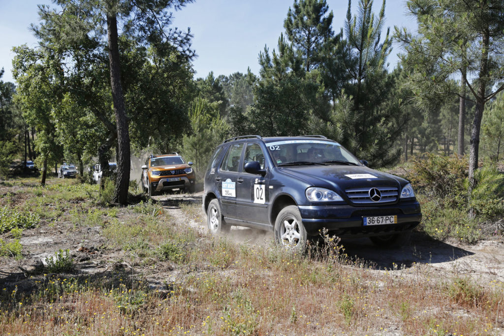 Off Road Razão Automóvel 122