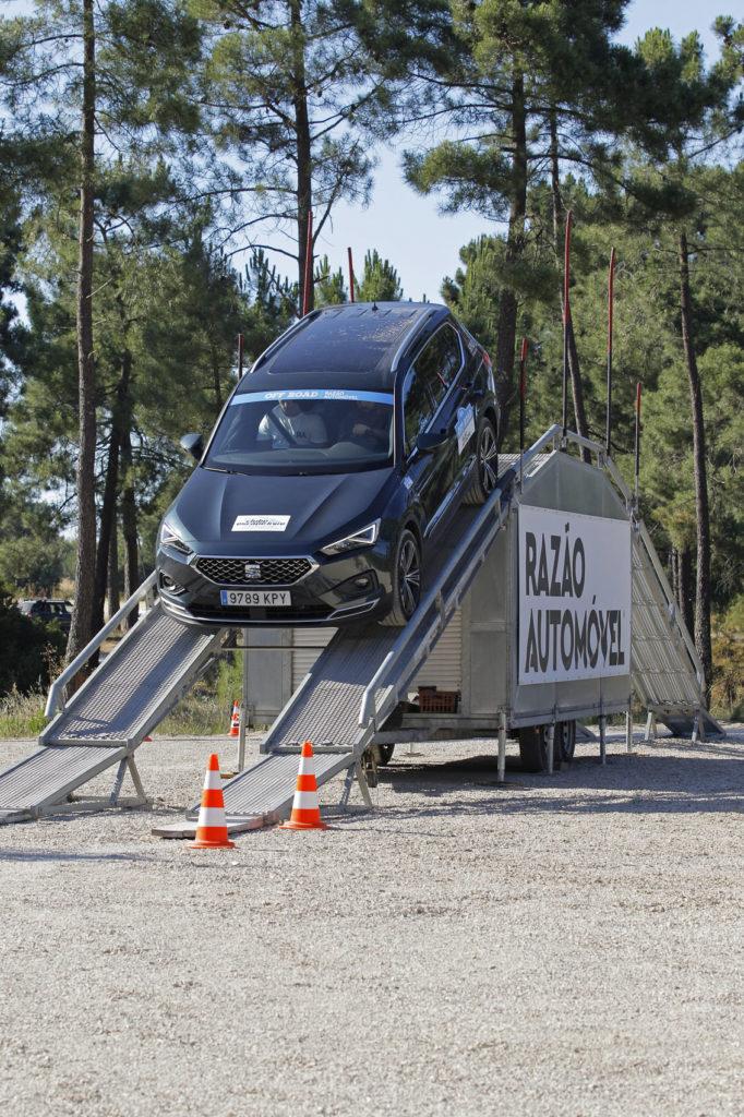 Off Road Razão Automóvel 485