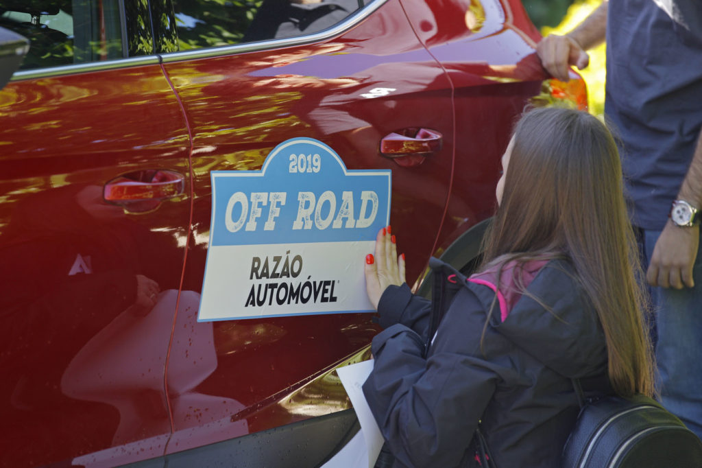 Off Road Razão Automóvel 9 1