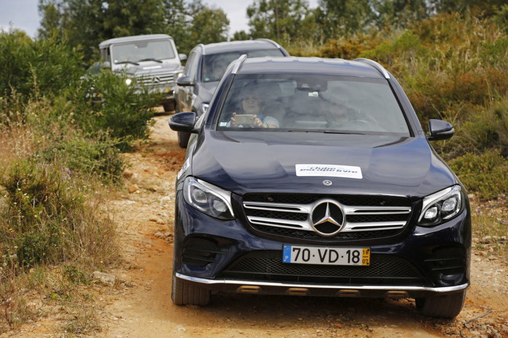 Shes Mercedes Off Road Experience 2019 105