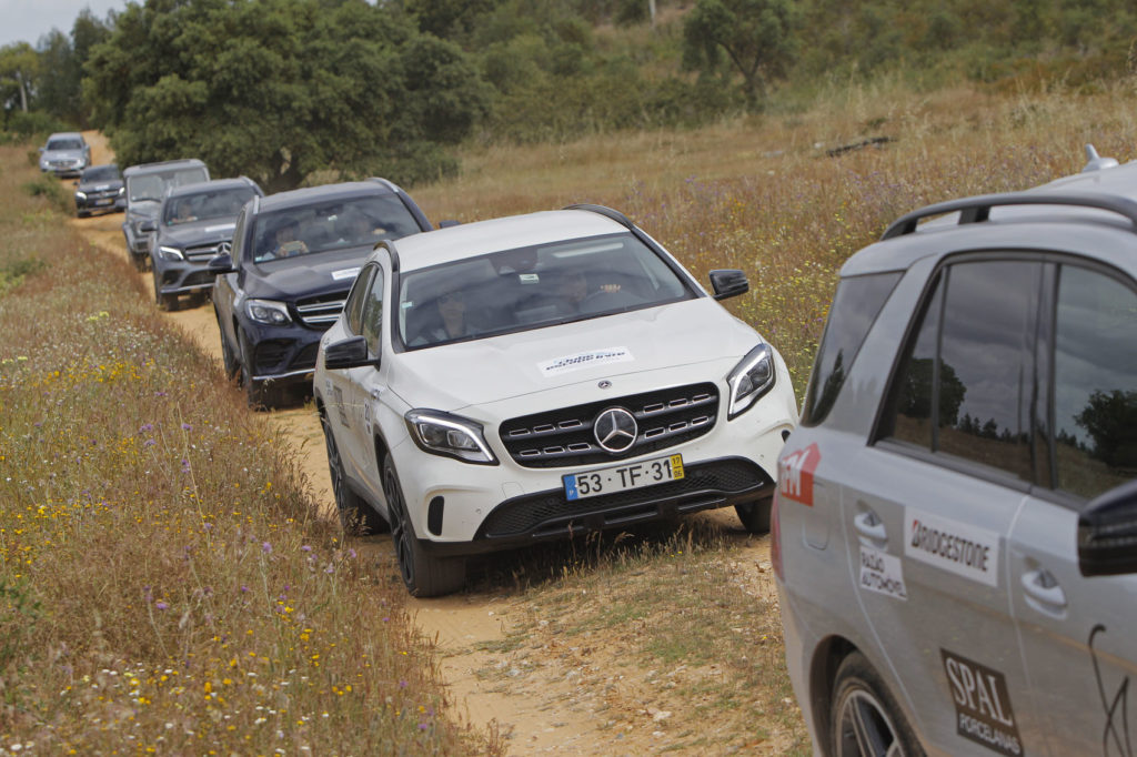 Shes Mercedes Off Road Experience 2019 108
